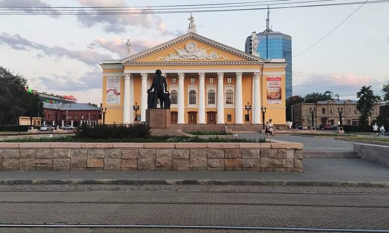 Строительство тяговой подстанции в Центральном районе Челябинска не несет угрозы сохранности