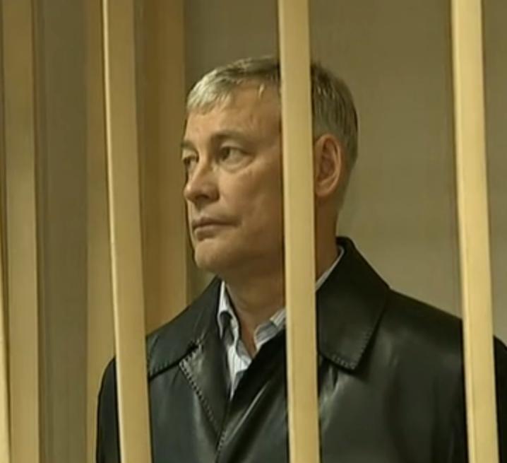 Процесс по делу экс-главы администрации Миасса Виктора Ардабьевского в Московско
