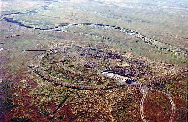 19 апреля 1991 года в Москве было подписано Распоряжение Совета Министров РСФСР об изъятии земель