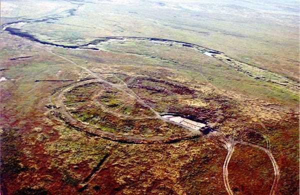 Как сообщают в региональном минкульте, Аркаим считают наиболее известным в России и за рубежом об