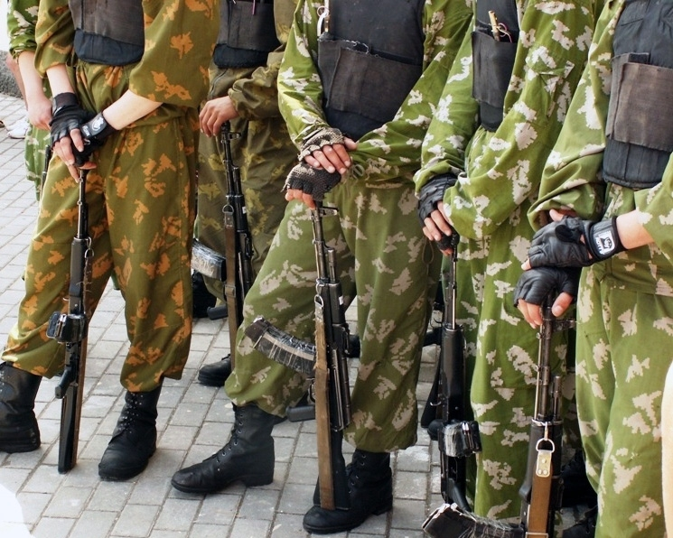 Как сообщил агентству «Урал-пресс-информ» руководитель правозащитной организации «У военнослужащи