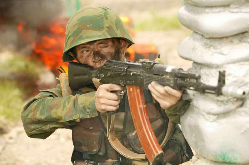Как сообщил агентству «Урал-пресс-информ» начальник отделения по работе с гражданами военного ко