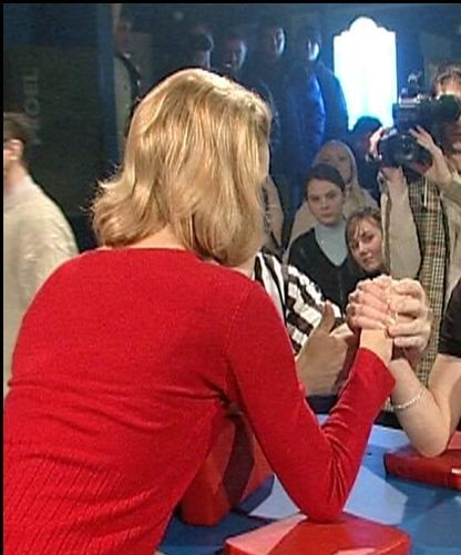 Ольга Бунина живет в Южноуральске и по праву считается настоящей спортивной гордостью города. Все