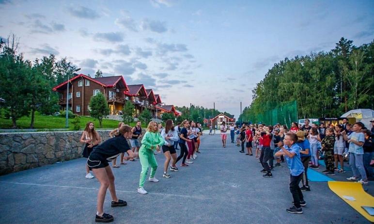 Оздоровительная летняя кампания для обучающихся школ Миасского городского округа (Челябинская обл