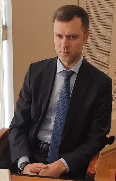 Александр Астахов назначен заместителем главы Челябинска по городскому хозяйству.  Об эт