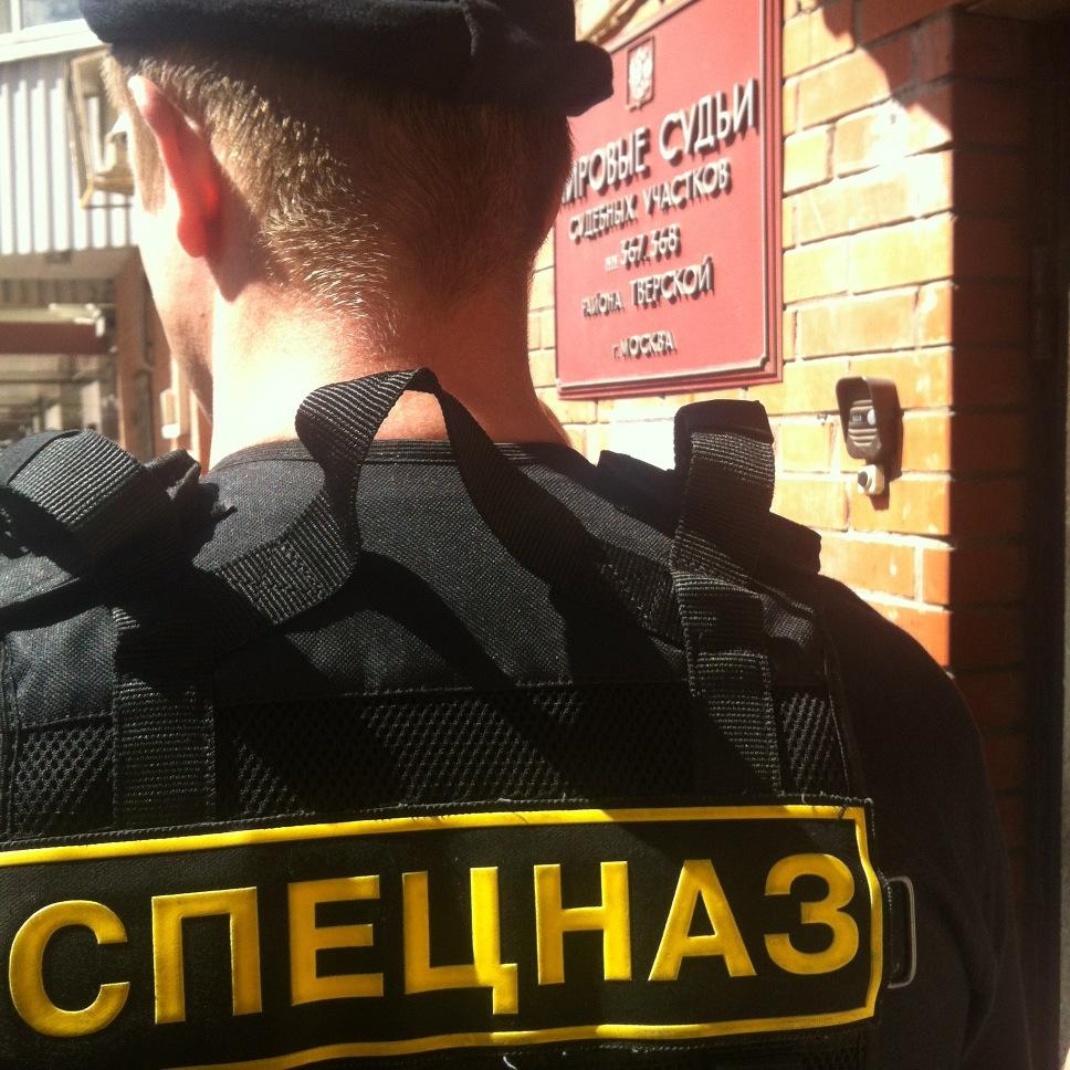 Инициатором внесения изменений в статью Административного кодекса РФ о проведении митингов и масс