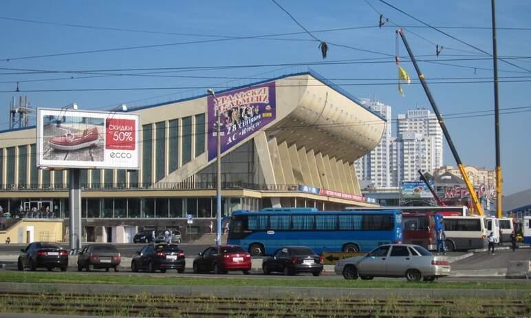 У жителей Челябинска есть два дня, чтобы озвучить свое мнение по поводу благоустройства площадки