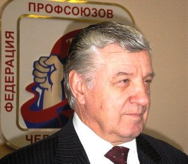 Как рассказал Николай Буяков, в минувшем году профсоюзами был принят ряд мер, касающихся оплаты т