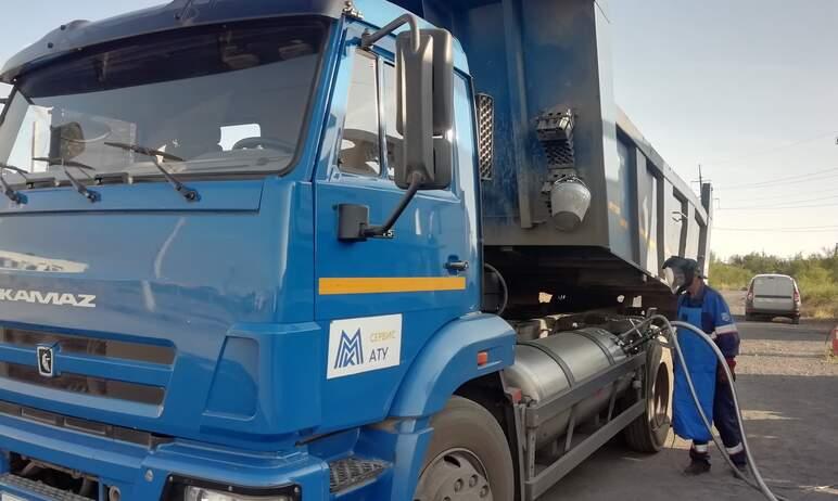 В Челябинской области сегодня, 13-го августа, отмечает день рождения ООО «Автотранспортное управл