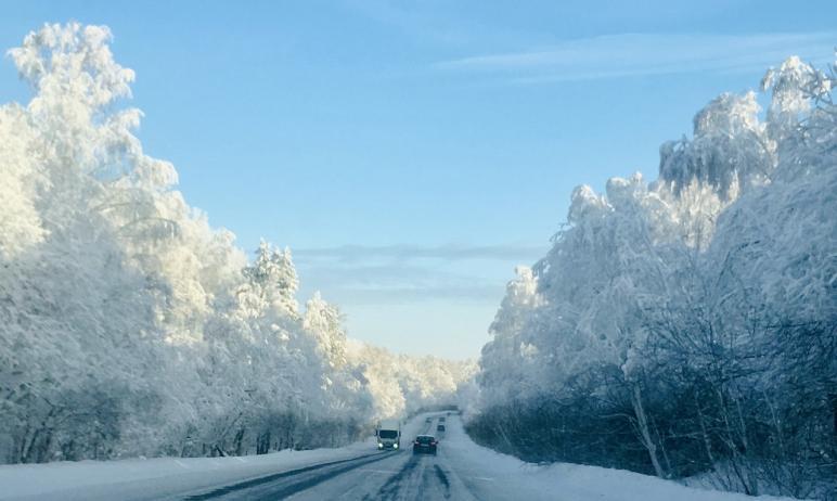 В Челябинской области сегодня, 26-го февраля, в полдень запущено движение еще по девяти автодорог