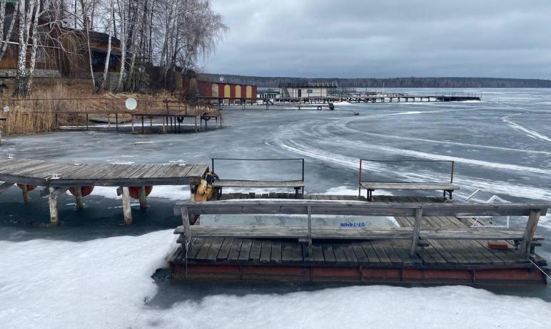 На озере Увильды (Челябинской области) выявлено свыше двух десятков нарушений, связанных с незако