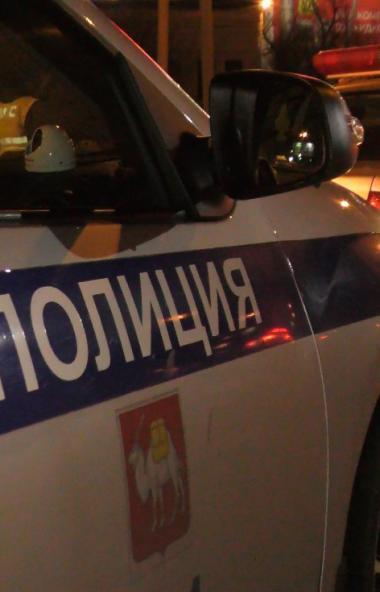 Сотрудники полиции Челябинска задержали на улицах областного центра пятерых наркоманов и одного с