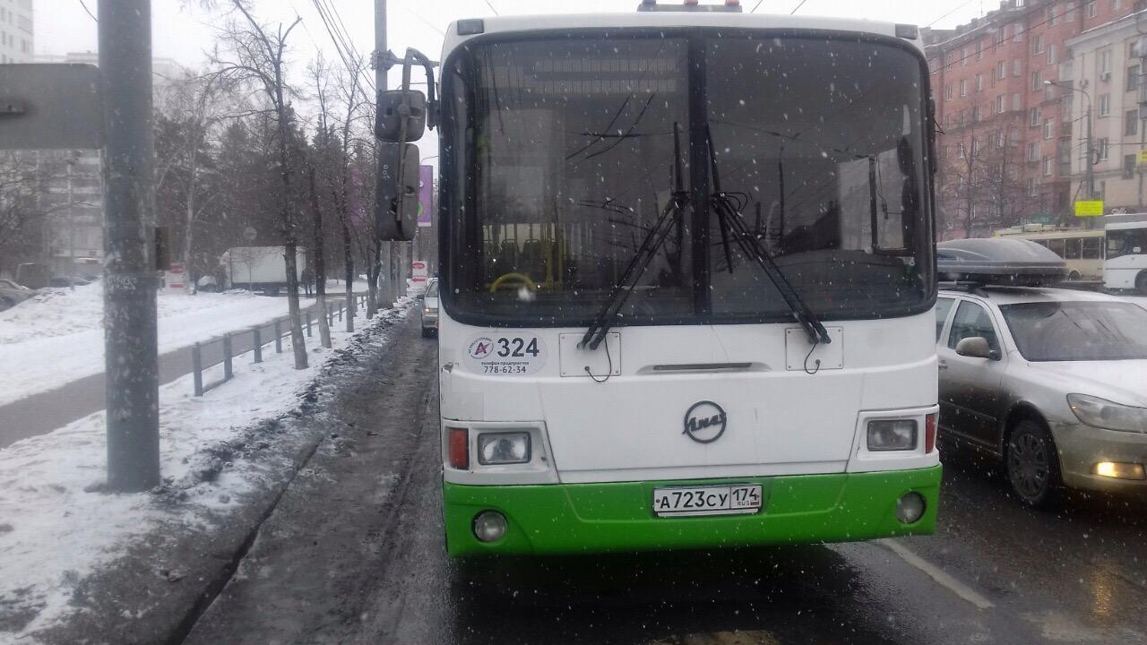 Малолетних пассажиров, не заплативших за проезд, запретят высаживать из общественного транспорта.