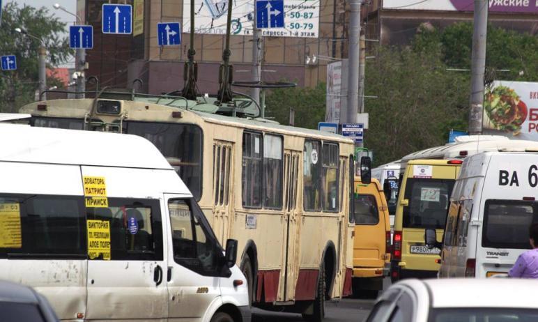 В Челябинске межмуниципальный автобусный маршрут до областного инфекционного центра начал работат