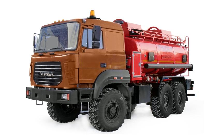 Как сообщили агентству «Урал-пресс-информ» в пресс-службе автозавода «Урал», в автомобили «Урал-М