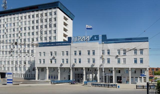 Автозавод «Урал» вошел в тройку лидеров рейтинга двадцати крупнейших машиностроительных компаний