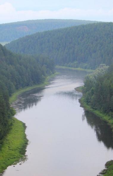 Во вторник, седьмого июля, в Саткинском районе Челябинской области открывается первая смена в заг