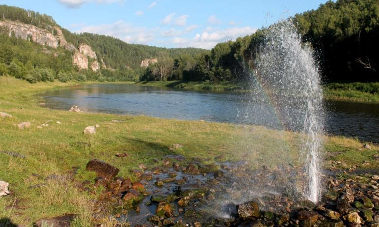 Челябинская область намерена развивать организованный внутренний и въездной туризм в регионе, изв