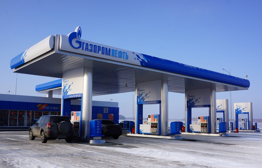 На сегодняшний день на Южном Урале насчитывается 79 станций «Газпромнефть». Как и другие АЗС сети