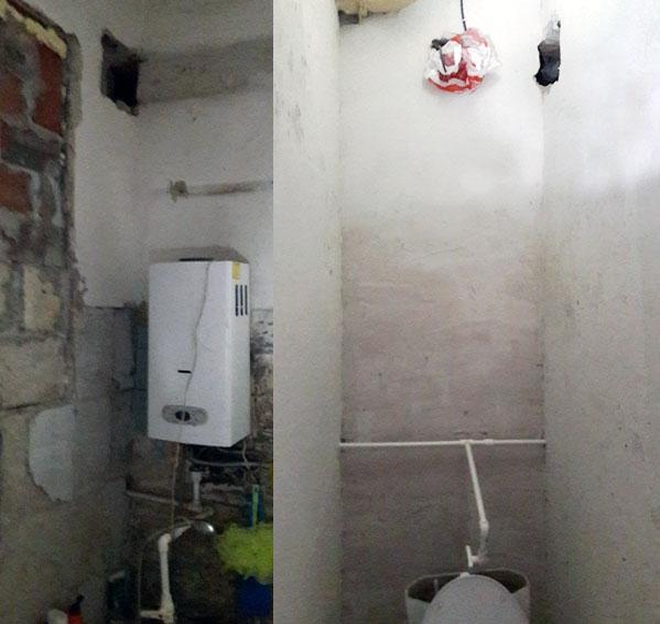 В Челябинске нарушение правил использования газа в быту в двух квартирах привело к о