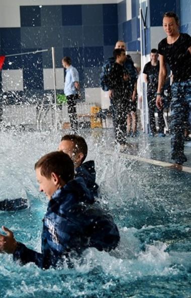В Челябинске состоится чемпионат МВД России по плаванию. Соревнования пройдут в несколько этапов.