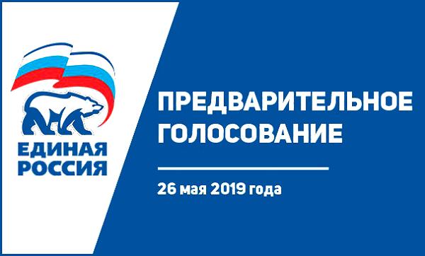 Более одной тысячи жителей Челябинской области подали заявки на участие в предварительном голосов