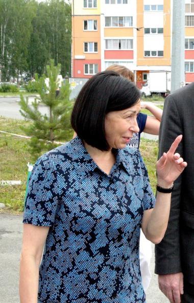 Временно исполняющая полномочия главы Челябинска Наталья Котова подала заявление на участие в кон