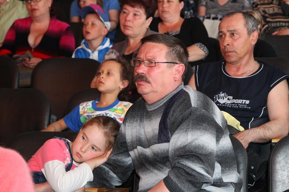 Как сообщили агентству «Урал-пресс-информ» в пресс-службе министерства культуры области, в настоя