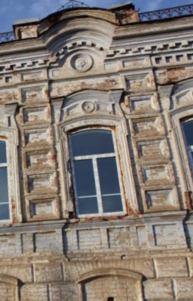 В городе Троицке (Челябинская область) на средства президентского гранта отреставрируют главное з