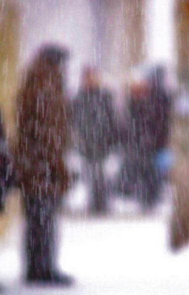 Синоптики предупреждают жителей Челябинской области об ухудшении погодных условий в предстоящие с
