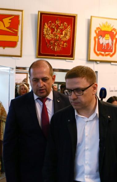 Глава Челябинской области Алексей Текслер прокомментировал решение главы Златоустовского городско