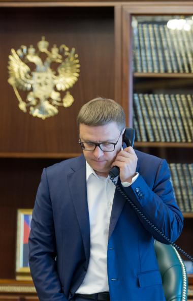 Губернатор Челябинской области Алексей Текслер распорядился незамедлительно поставить в городскую