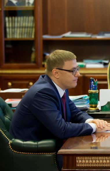 Механизм проведения опроса общественного мнения по вопросу доверия главе Златоустовского городско