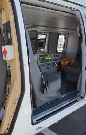 Медицинская помощь для жителей Челябинской области станет более доступной, а качество оказываемых