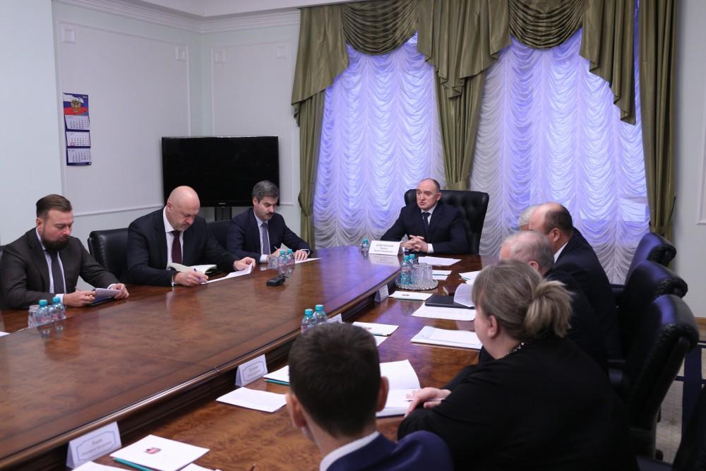 «На этой неделе часть избранных депутатов Государственной Думы от Челябинской области приезжают в