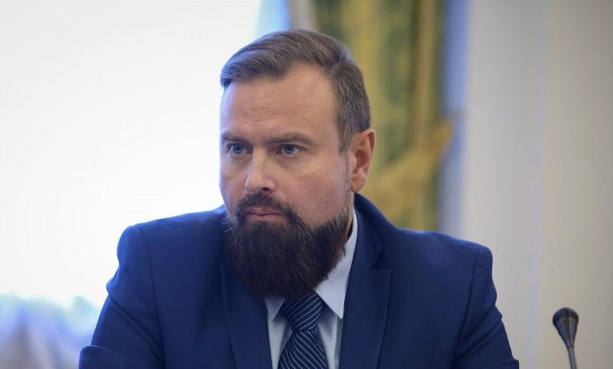 В торжественном открытии форума принял участие заместитель губернатора Челябинской области