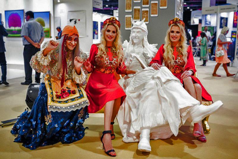 В Челябинске в международный День защиты детей, первого июня, установят скульптуру сказочного пер