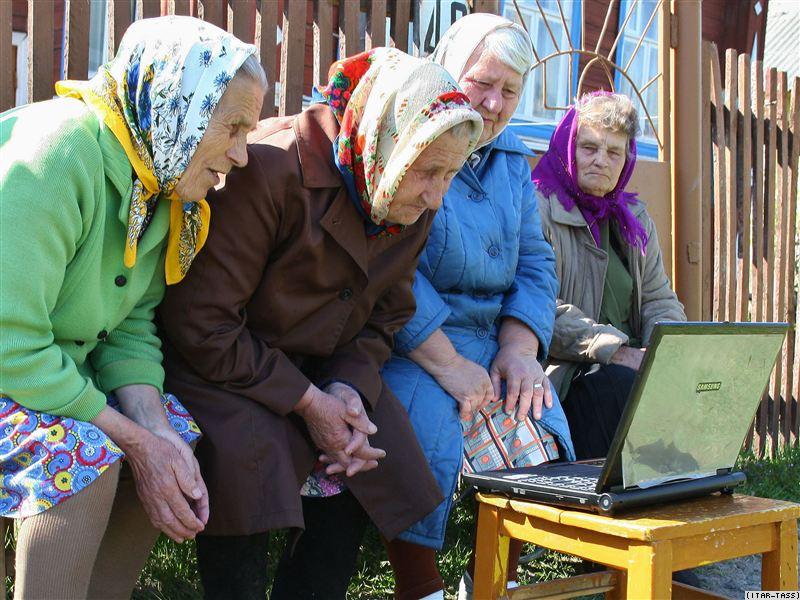 «К сожалению, мы часто «списываем со счетов» людей пожилого возраста, особенно когда дело касаетс