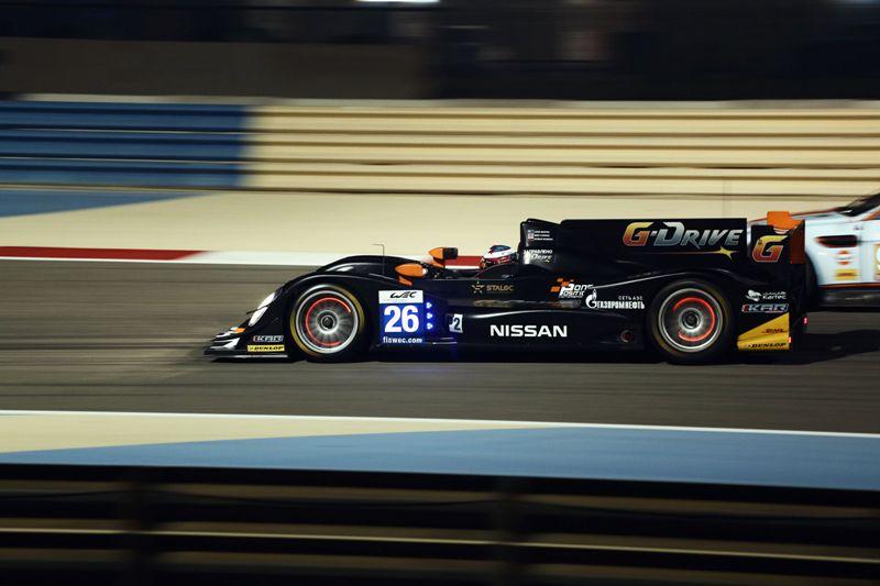 Во главе экипажа G-DriveRacing – российский гонщик Роман Русинов. В этом году в составе команды н