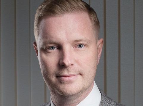 Бывший первый заместитель министра экономического развития Челябинской области Антон Бахаев, нахо