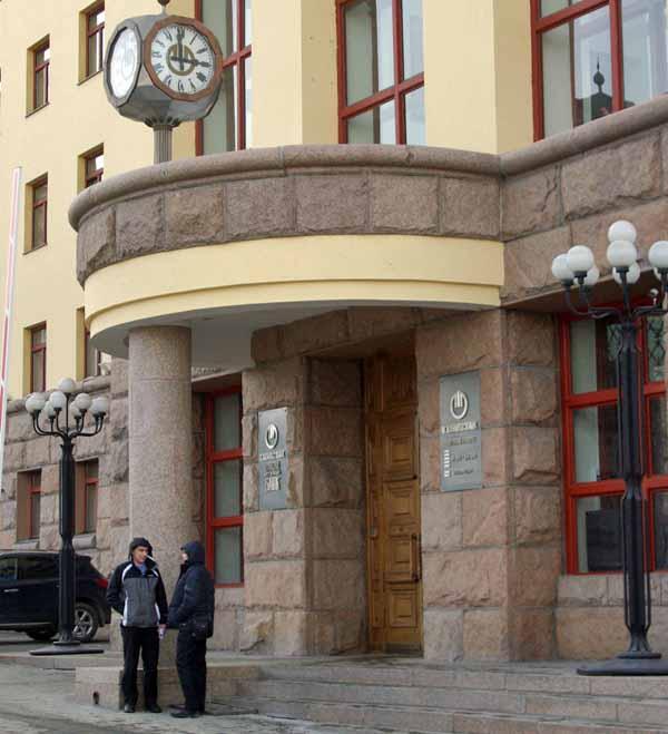 Как сообщили агентству «Урал-пресс-информ» в пресс-службе банка, «Мир» обслуживается во всех банк
