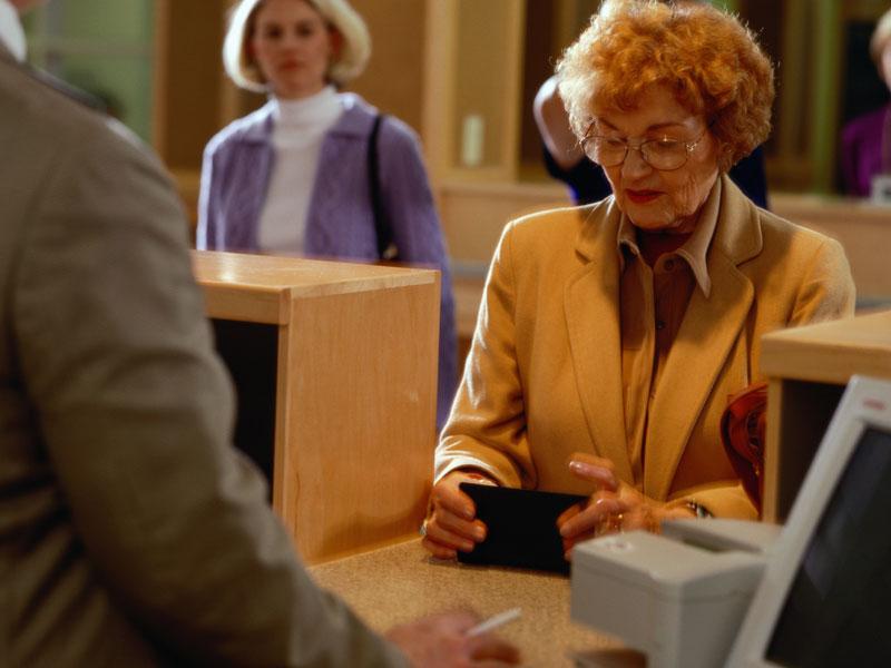 Как сообщили агентству «Урал-пресс-информ» в пресс-службе банка, для людей пенсионного возраста б