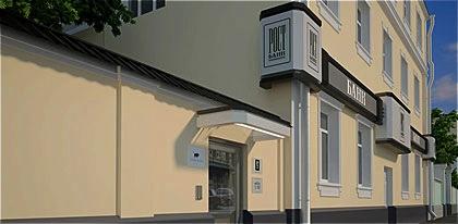 Праздник в честь открытия банка «Рост» начнется в 13 часов на бульваре Славы в Челябинске (у памя