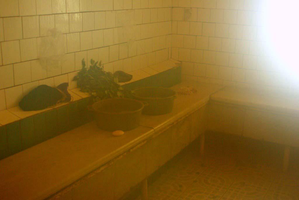Напомним, в конце прошлого года баня №1 привлекла внимание прокуратуры Коркино. Надзорное ведомст