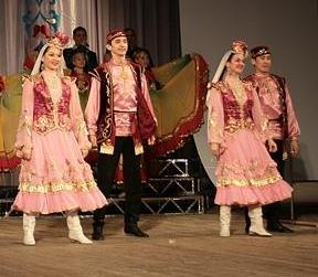 В этом году приняли участие 53 исполнителя из республик Башкортостан, Татарстан, Челябинской, Све