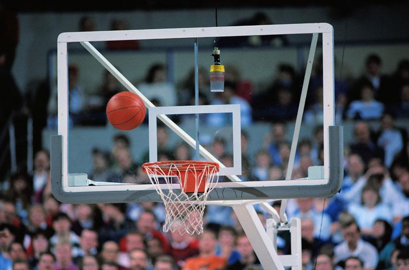 Начало матчей в 19 часов. Вход свободный. Баскетбольный клуб «Иркут» является соседом Магн