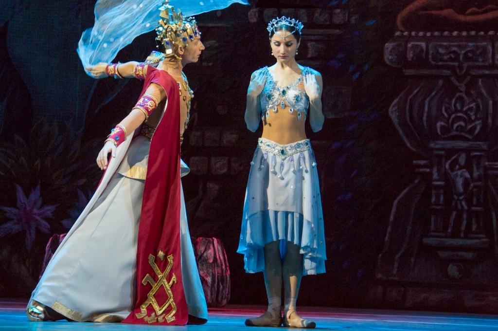 Челябинский театр оперы и балета станет участником глобального проекта «Русские сезоны», который