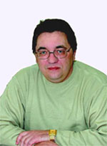 Он сменил на этом посту Георгия Шкребня, проработавшего в должности проректора 20 лет. 29