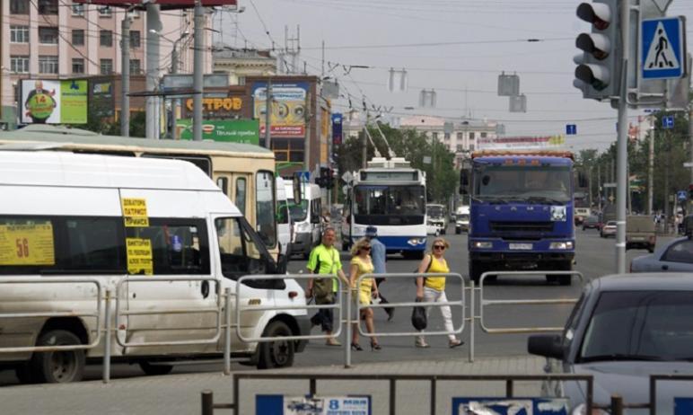Челябинская область получит 2,8 миллиарда рублей из федерального бюджета на реализацию мероприяти