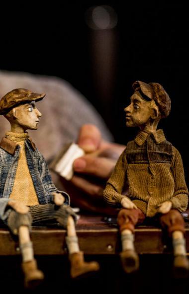 Озерский театр драмы и комедии «Наш дом» 3 и 4 октября принимает на своей сцене знаменитый театр